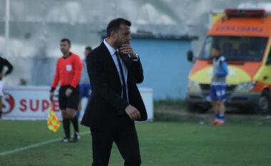 Dinamo zgjedh trajnerin e ri, nis përgatitja për skuadrën që do luajë në Superiore