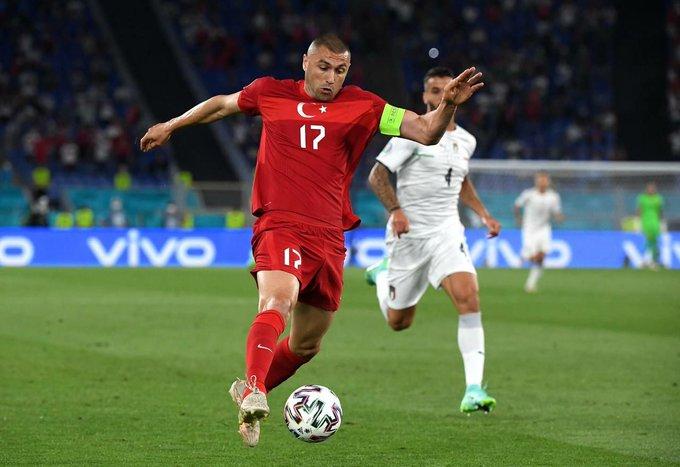 E pranon kapiteni i Turqisë: Nuk mund ta përballonim këtë turne