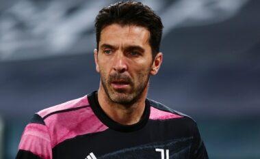 Buffon e konfirmon: Ndihem mirë, do të vazhdoj të luaj