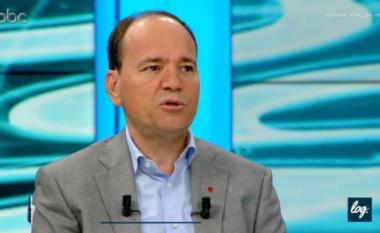 Nishani i bindur: Basha nuk mund ta përjashtojë Berishën nga PD