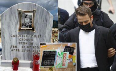 """Skenari i krimit të pilotit 32 vjeçar, del fotoja e kutisë ku tha se fshehu paratë që i vodhën """"grabitësit"""""""