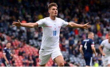 Goli më i bukur i Euro 2020 vjen nga Skocia, Patrik Schick fenomenal (VIDEO)