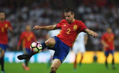 Pjesë e kombëtares spanjolle për Euro 2020, Azpilicueta: Jam i gatshëm të luaj kudo që më thotë Enrique