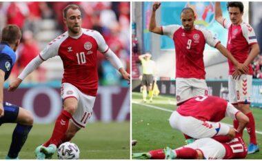 """""""Biseduam këtë mëngjes, është e stabilizuar"""", federata e Danimarkës zbulon mesazhin e Eriksen për ekipin"""