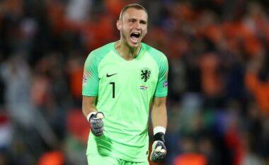 Cillessen humbet Euro 2020 për shkak të Covid-19, ky është zëvendësuesi