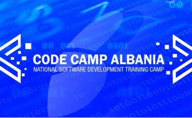 Bedër organizon Code Camp Albania, eventin më të madh të softuerit në Shqipëri (FOTO LAJM)