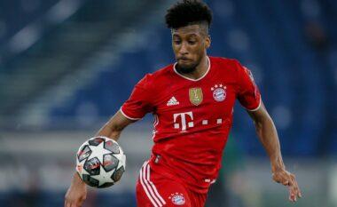 Telashe për Bayern, Coman i nënshtrohet një operimi në zemër