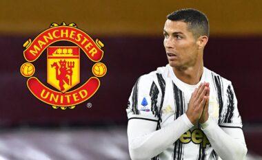 Gazzetta dello Sport: Man United i ofron Ronaldos kontratë 2 vjeçare