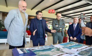 """Shembja e ndërtimeve pa leje në Velipojë e Ksamil, Çuçi: Do ndëshkohen të gjithë që """"mbyllën sytë"""""""