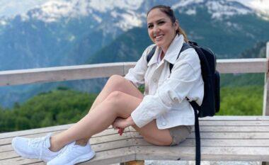 Arbana Osmani: Alpet Shqiptare, më të bukurat në botë