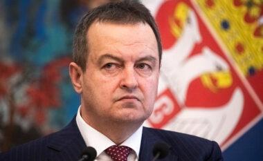 Daçiç: Serbia kurrë nuk i bashkohet BE së