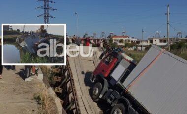 Shembi urën e Darëzesës, arrestohet shoferi i kamionit në Fier
