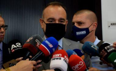 Zgjedhjet e 25 prillit, ambasadori i OSBE: Po presim raportin përfundimtar