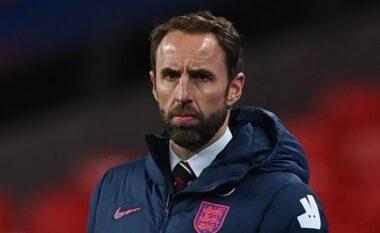 Southgate shuan çdo dilemë, ja si do të luajë Anglia ndaj Kroacisë!