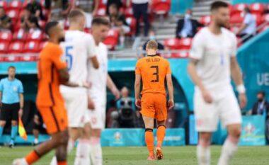 Çekia befason Holandën (VIDEO)