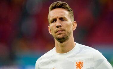 """Lajme jo të mira për Holandën, sulmuesi mbyll """"Euro 2020"""" para kohe"""