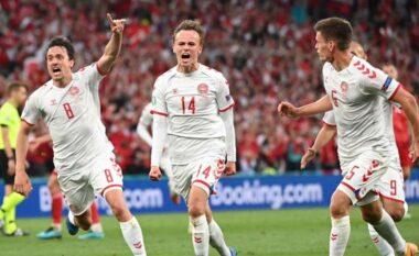 Danimarka dyfishon shifrat ndaj Rusisë (VIDEO)