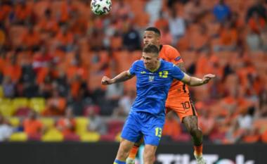 Më në fund ka gol në sfidën, Hollandë-Ukrainë (VIDEO)
