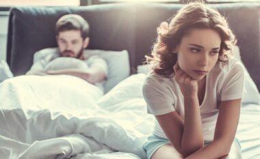 4 gjërat që duhet të dini nëse partneri juaj vuan nga ankthi