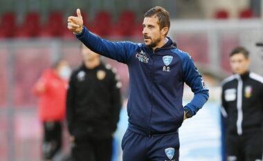 Sarri afër dhe larg, Lazio intensifikon kontaktet me një tjetër trajner