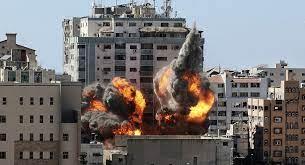 Izraeli zbulon pse sulmoi me raketa ndërtesën mediatike në Gaza