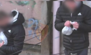 Trafiku i drogës në Tiranë, shkon në 13 numri i të arrestuarve