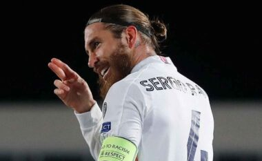 Braktisi Realin pas 16 vitesh, ky pritet të jetë klubi i ri i Ramosit (VIDEO)