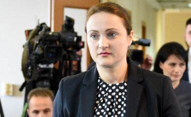 Elizabeta Imeraj dorëhiqet nga kandidimi në SPAK