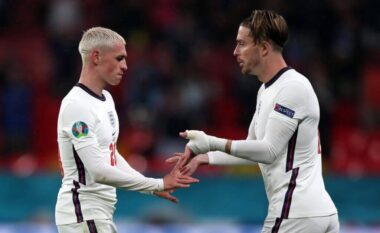 """EURO 2020/ Angli – Çeki për vendin e parë, """"luftë"""" mes Kroacisë dhe Skocisë"""