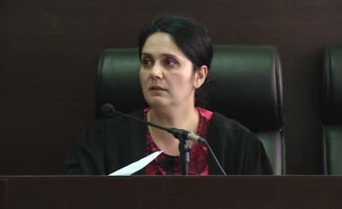 U arrestua për korrupsion, SPAK mbyll hetimet për gjyqtaren Enkeleda Hoxha