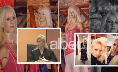 """Tik Tok i """"bëri gropën"""", koha kur gjyqtarja e Elbasanit konkurronte për Miss Shqipëria (VIDEO)"""