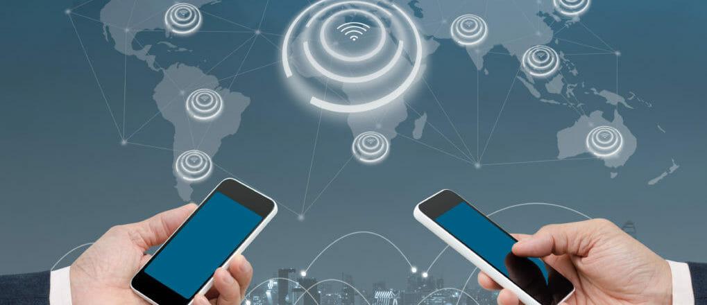 """Lajm i mirë:  Asnjë pagesë shtesë për telefonin, hiqet """"roaming"""" për vendet e Ballkanit Perëndimor"""