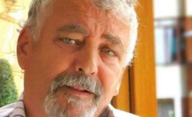 Ndahet nga jeta aktori shqiptar, Enver Kaçaniku