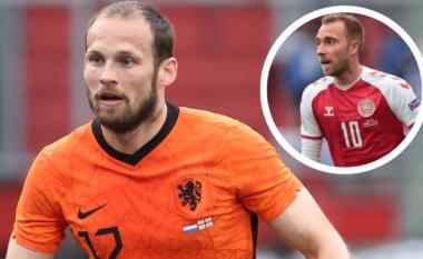 """""""Eriksen nuk mund të luaj më futboll"""", reagon Blind: Kështu thoshit edhe për mua"""