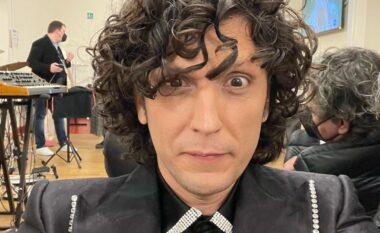 E frymëzoi për këngën e Sanremo-s, Ermal Meta humb njeriun e dashur