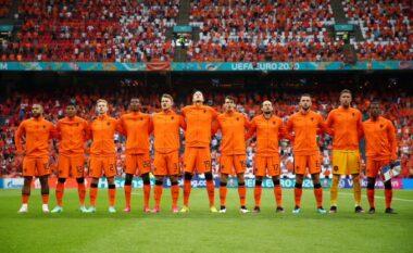 EURO 2020/ Pas 13 viteve, Holanda kalon grupin në Evropian