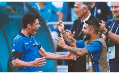EURO 2020/ Italia merr pikët e plota, mposht minimalisht Uellsin (VIDEO)