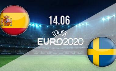 EURO 2020/ Spanjë – Suedi, ndeshja kryesore e ditës së sotme