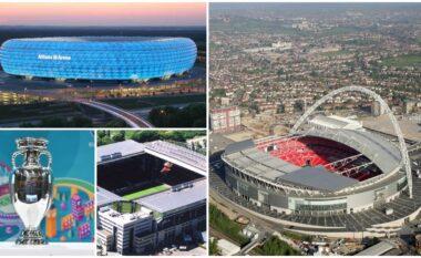 Super lajm, rritet prezenca e tifozëve në stadiumet e Euro 2020