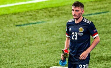 U shpall lojtari i ndeshjes përballë Anglisë, ylli i Skocisë rezulton pozitiv me Covid-19