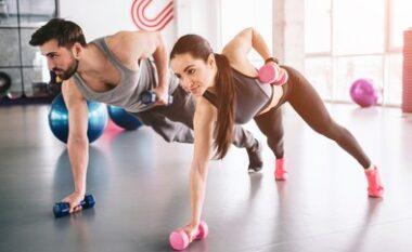 Pse burrat humbin peshë më shpejt sesa gratë