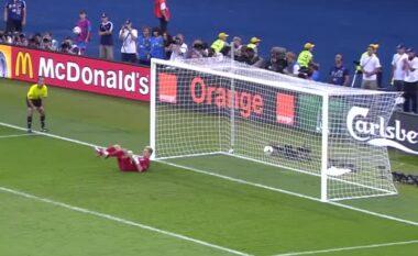 Nga Panenka te Totti, rishikoni penalltitë më të mira ndër vite në Europian (VIDEO)
