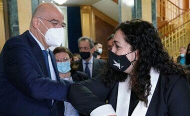 Greqia nuk heq dorë: Nuk e njohim Kosovën, ky pozicion mbetet i pandryshueshëm!