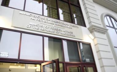 Diplomati i Maqedonisë së Veriut i dëbuar nga Federata Ruse është shqiptar