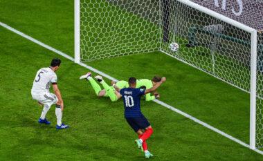 EURO 2020/ Franca e mbyll në avantazh pjesën e parë, falë autogolit të Hummels (VIDEO)