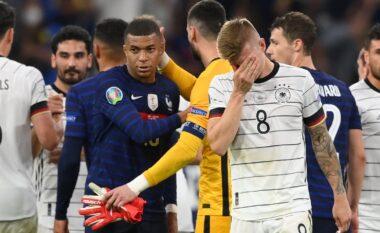 Nuk ndodhte prej më shumë se 6 dekadash, Gjermania regjistron rekordin negativ me humbjen ndaj Francës