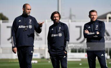 """""""Juventusi na dëboi, nuk do jem kurrë"""", shpërthen Igor Tudor"""