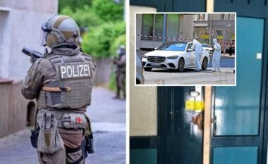 Të dy me makina luksoze, zbulohet kush qëlloi për vdekje 30-vjeçarin shqiptar në Gjermani