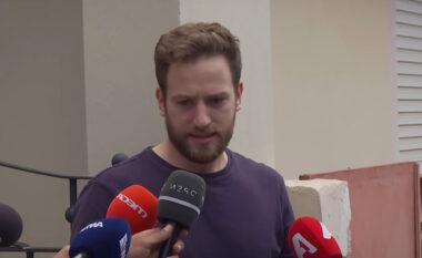 """""""Do të kalbet në burg"""", polici grek: Nëse 32 vjeçari do kishte pranuar krimin që në fillim rrezikonte vetëm 6 vite burg"""