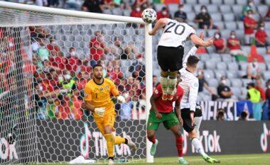 U shpall lojtari i ndeshjes, Gosens: I lumtur dhe krenar, nuk ia kërkova fanellën Ronaldos